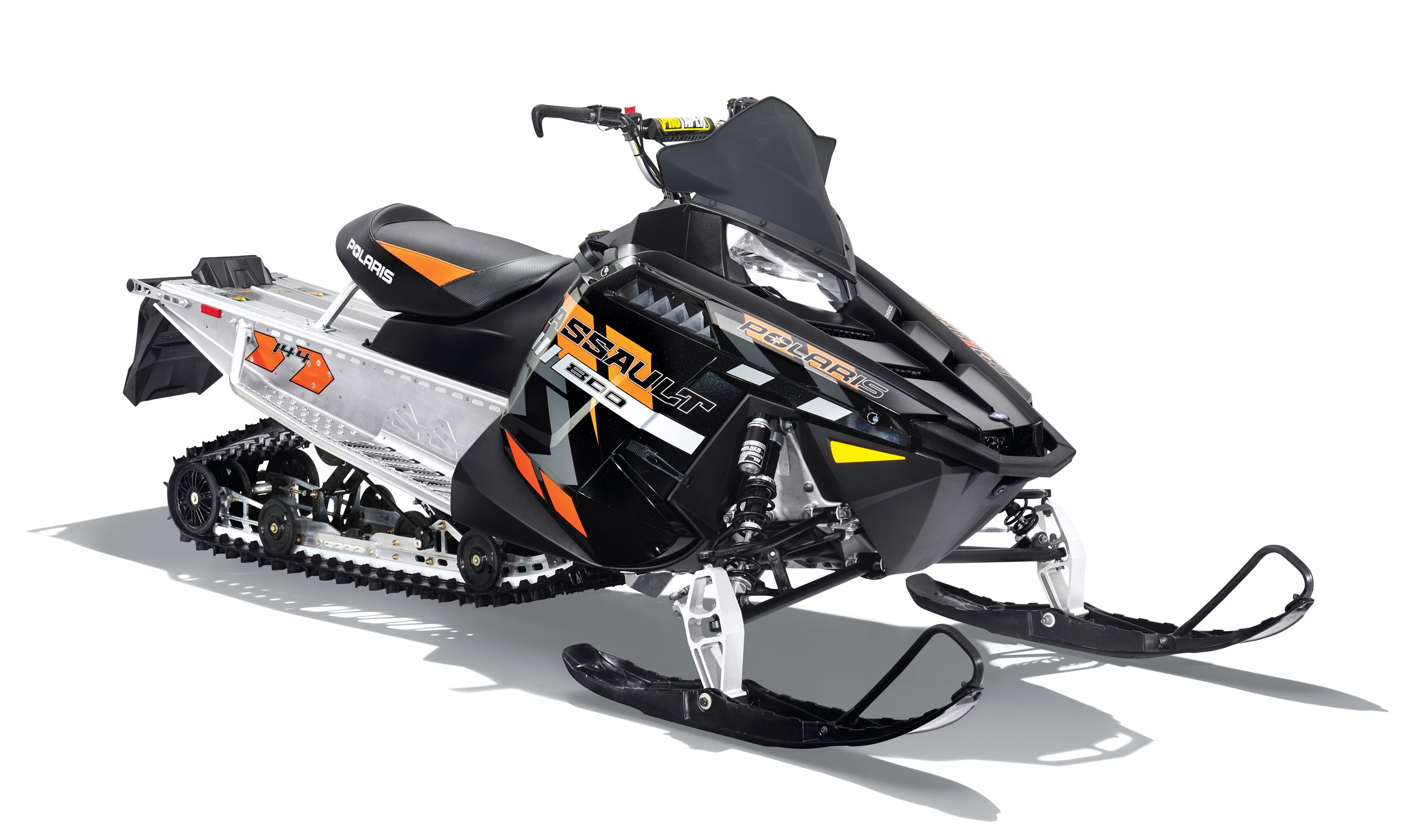 2016 800 Switchback Assault 144 TD LTD Image